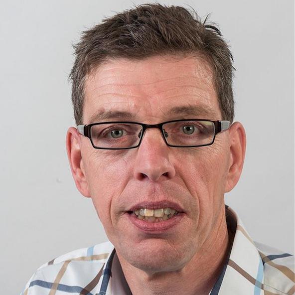 Eric Reintjes, Vervoersorganisatie regio Arnhem Nijmegen